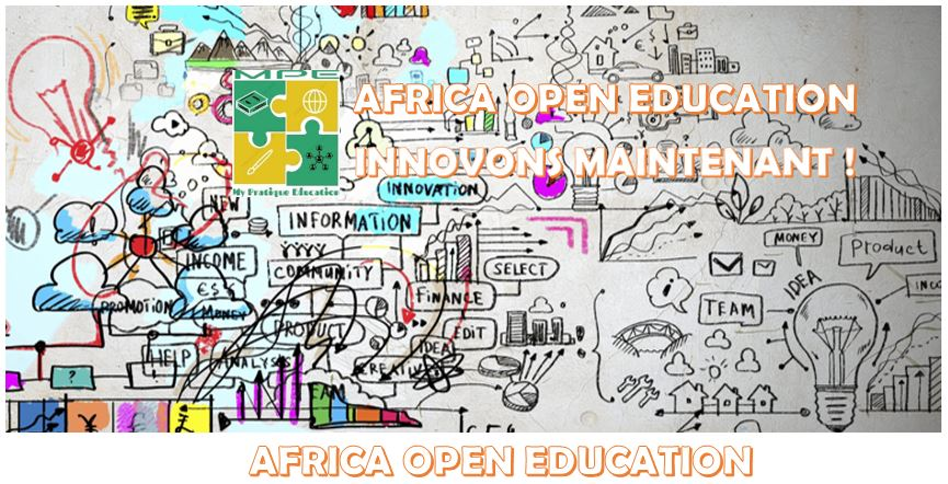 Africa Open Education