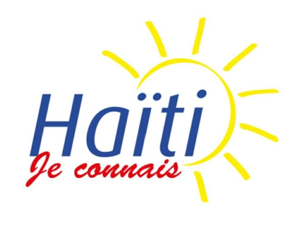 Haïti Je Connais