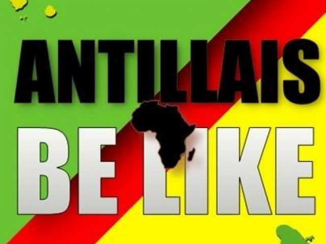 Antillais Be LikeTris
