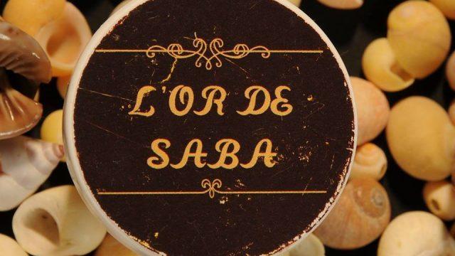 L'Or de Saba