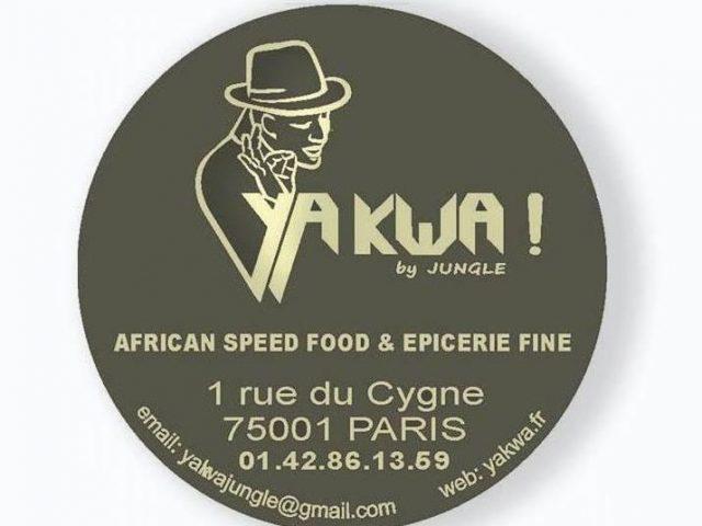 Ya kwa by Jungle