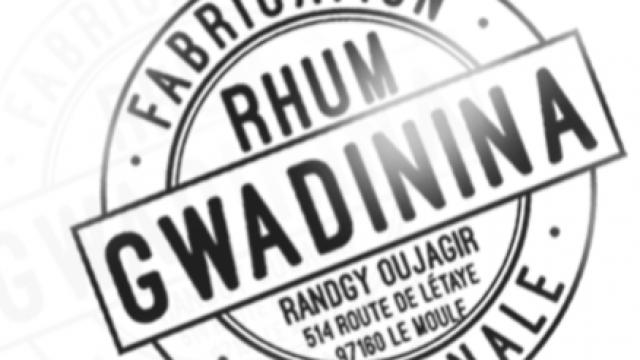 Rhum gwadinina