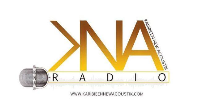 Karibieen New Acoustik Knaradio