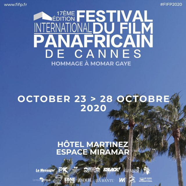 Festival International du Film Panafricain (FIFP) de Cannes