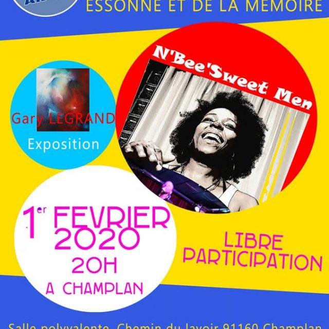 9° Festival des arts Haïtiens en Essonne et de la mémoire
