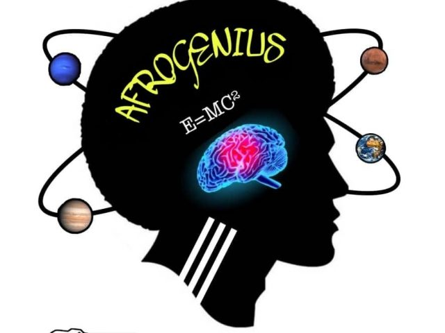 Afrogenius