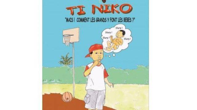 Ti Niko – Blaise et Simety