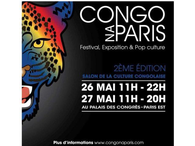 Congo Na Paris