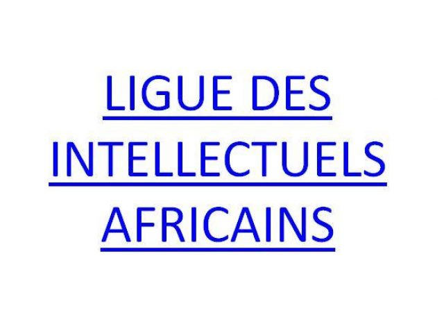 Ligue des intellectuels africains