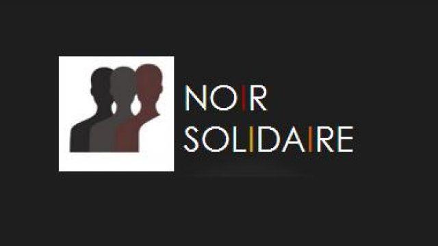 Noir Solidaire