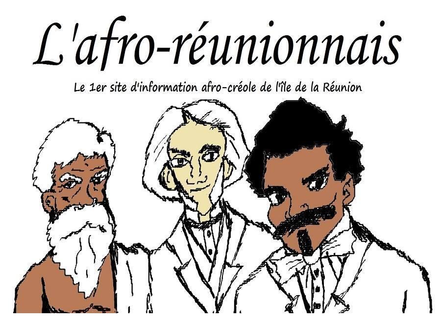 L'afro-reunionnais