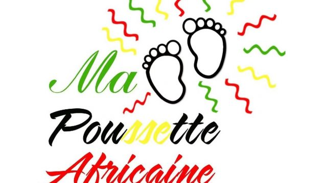 Ma Poussette Africaine