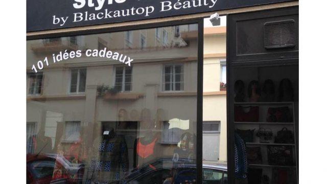 Blackautop Beauty