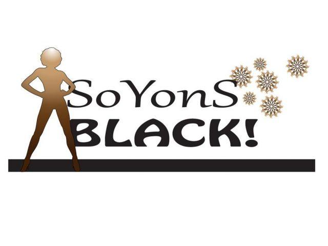 Soyons Black!