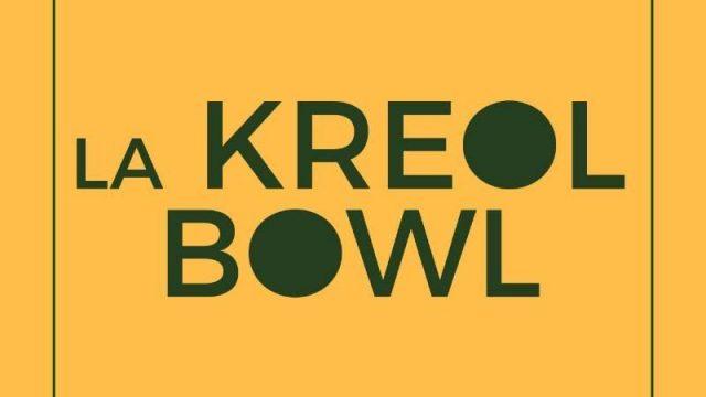 Stephies Kreol Bowl
