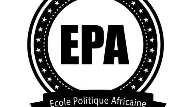 ÉCOLE POLITIQUE AFRICAINE